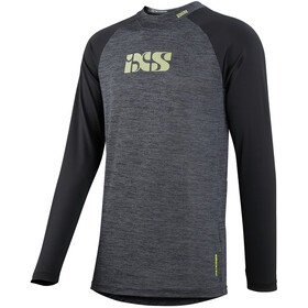 IXS Trigger X Jersey Women black/solid black